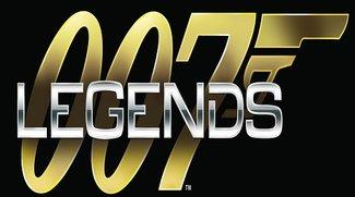 007 Legends: 50 Jahre Bond in einem Spiel