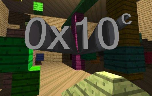 0x10c: Erste Screens zu Notchs neuem Projekt