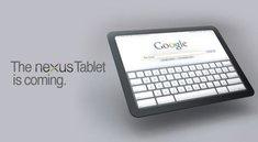 Nexus Tablet kommt mit Android 4.1 Jelly Bean und NVIDIA Tegra 3