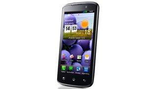 LG Optimus True HD LTE für Deutschland vorgestellt
