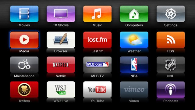 aTV Flash Black 5.0