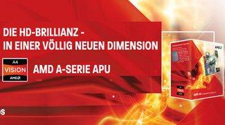 Gerüchteküche: AMD Trinity schon ab Ende April oder Mitte Mai
