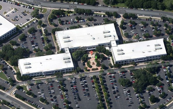 Apple Austin - Quelle: Google Maps 592x373