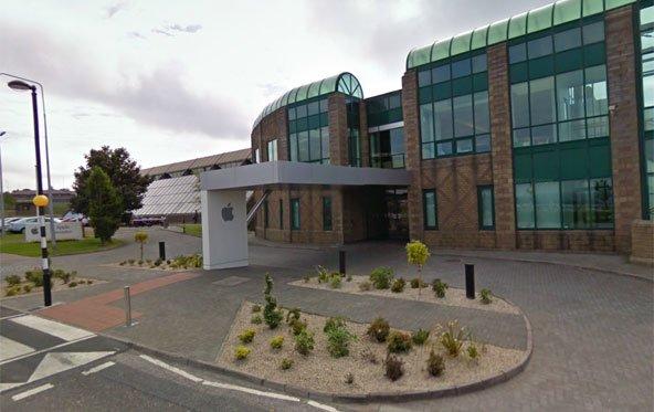 500 neue Jobs für Apples Europa-Zentrale in Irland