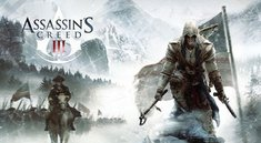 Assassin's Creed 3 Editionen für Vorbesteller