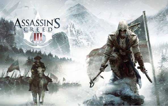 Assassin's Creed 3: Behind the Scenes des Rise Trailers