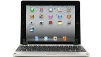 Brydge: Tastatur-Dock verwandelt iPad in MacBook Air Look-A-Like
