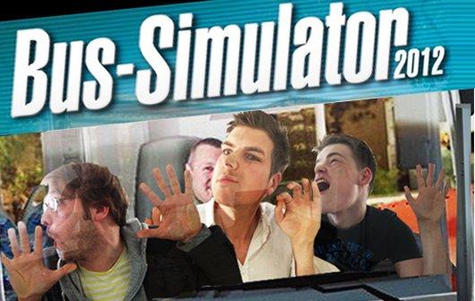 Bus-Simulator 2012 im GIGA Gameplay – Need for Schrittgeschwindigkeit