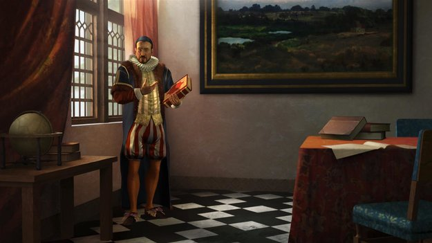 Civilization V: Gods &amp&#x3B; Kings Add-On kommt im Juni