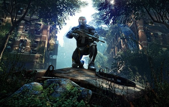Crysis 3: E3 Gameplay Trailer