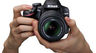Nikon D3200: 24 Megapixel für die Einsteigerklasse