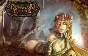Dungeon Empires