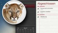 Mountain Lion: Was für ein Gratis-Update spricht