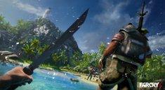 Far Cry 3: Neues Gameplay veröffentlicht