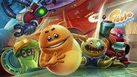 iPhone-Spiel Fibble: Außerirdischen durch die Küche schnalzen