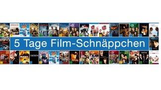 Blu-ray- und DVD-Angebote bei Amazon: Aktuelle Spielfilme und TV-Serien ab 7,97 Euro