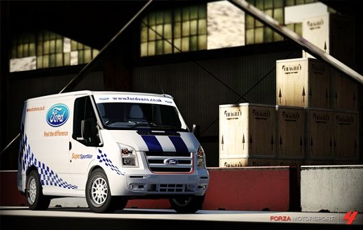 Forza Motorsport 4: May Top Gear Car Pack enthüllt