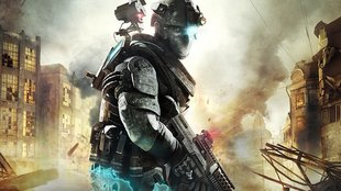Ghost Recon - Future Soldier: Realistischer als COD?