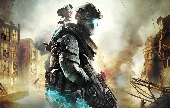 Ghost Recon Film: Michael Bay führt Regie