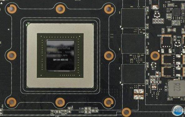 NVIDIA GTX 690 auf Anhieb Spitze