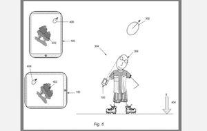 Neue Patente: Surround Sound und Gesichtserkennung