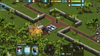 Ghost Recon Commander: Die Ghosts erobern Facebook