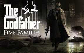 The Godfather - Five Families
