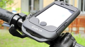 H10 von Luxa²: Fahrradhalterung für iPhone im Test