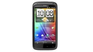 HTC Sensation Smartphone (refurbished) für 339 Euro