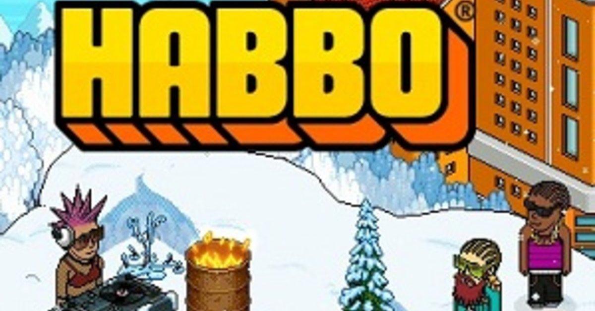 habbo kostenlos spielen