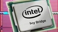 Ivy Bridge: Neue Intel-Chips erscheinen heute
