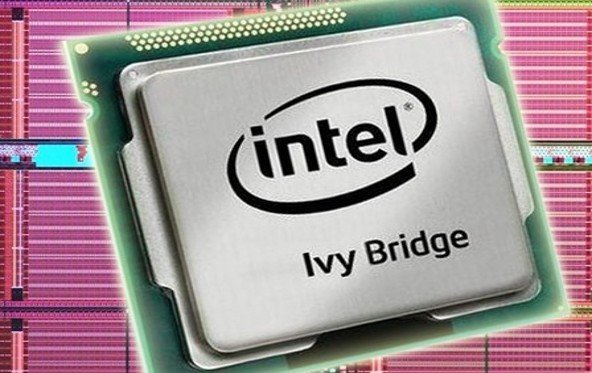 Ivy Bridge: Integrierte Grafik nur wenig besser geworden