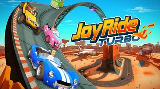 Joy Ride Turbo: Microsoft kündigt neuen XBLA-Titel an