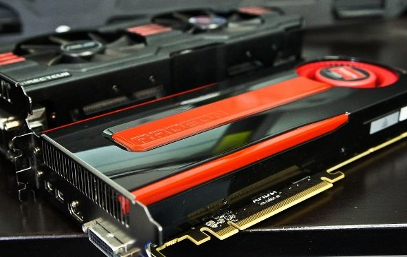 NVIDIA GTX 680 und AMD Radeon HD 7970 im SLi- vs CrossFireX-Vergleich
