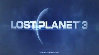 Lost Planet 3: Kommt im Jahr 2013