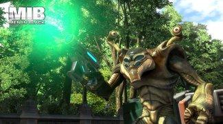 Men In Black - Alien Crisis: Das Spiel zu MIB3 kommt im Mai