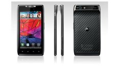 Motorola RAZR: Android 4.0-Update wird verteilt