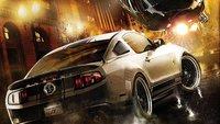 Need for Speed - Kommt bald in die Kinos