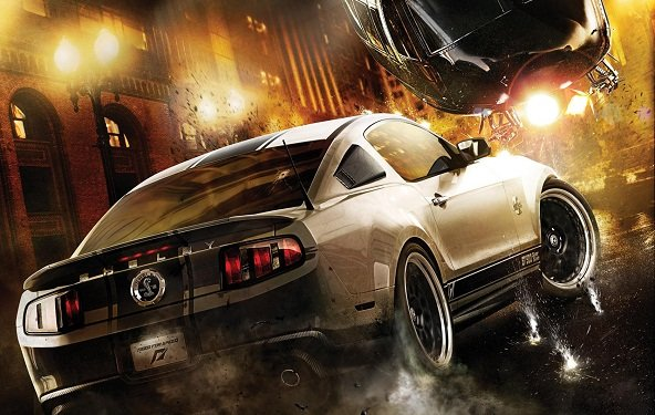 Need for Speed: DreamWorks sichert sich Filmrechte