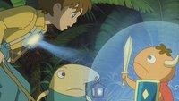 Ni No Kuni: Soundtrack Thema des neuen Entwicklertagebuchs