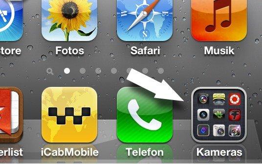 iPhone: Ordner erstellen, verwalten und in das Dock legen (Einsteiger-Tipp)