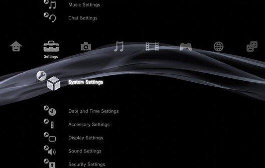 PlayStation 3 Firmware downloaden und installieren - PS3 Guide