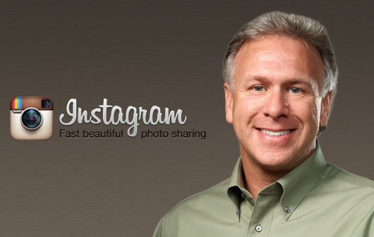 Phil Schiller löscht Instagram-Account nach Veröffentlichung der Android-Version