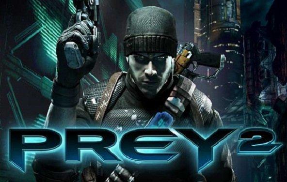 Prey 2: Entwicklung immer noch auf Eis gelegt