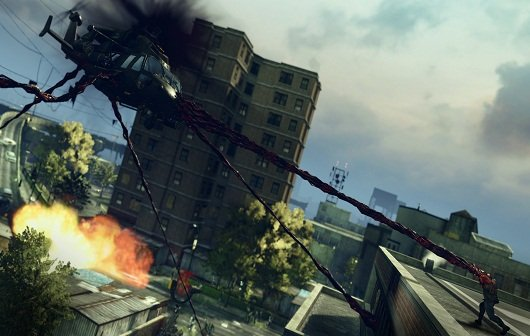 Prototype 2: Excessive Force DLC bekommt Termin
