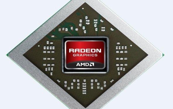 AMD Radeon HD: 7xxxM-Serien für Notebooks vorgestellt