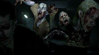 """Resident Evil: Wii U würde """"einzigartiges"""" Spiel ermöglichen"""