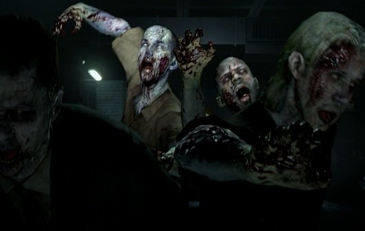 Resident Evil 6: Hungrige Zombies im SDCC Trailer