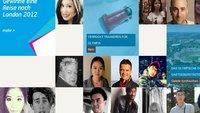 100 Olympia-Blogger von und für Samsung gesucht