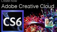 Creative Cloud: jetzt verfügbar